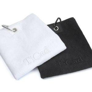Ręcznik na torbę golfową
