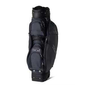 TiCad – A PERFECT GOLFBAG