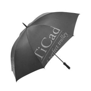 Parasol golfowy TiCad Classic